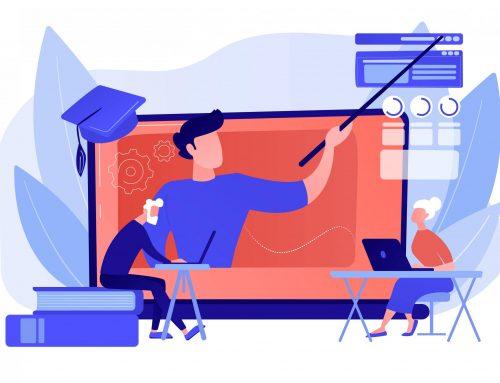 Online Eğitimde Nasıl Daha Verimli Çalışılır?